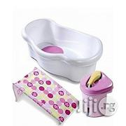 Summer Infant Baby Bath Center and Shower | Baby & Child Care for sale in Lagos State
