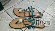 Fioni American Plus Sizes Sandals | Shoes for sale in Lagos State, Yaba