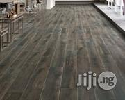 Wooden Floor Tiles Laminated Vinyl | Building Materials for sale in Delta State, Oshimili South