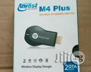 Anycast M4 Plus   Accessories & Supplies for Electronics for sale in Lagos State, Ikeja