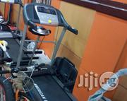 2hp Treadmill With Massager | Massagers for sale in Kaduna State, Zango-Kataf