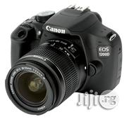 London Used Canon 1200D With Complete Accessories | Photo & Video Cameras for sale in Lagos State, Ikeja
