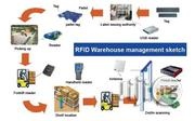 RFID Warehouse Management System | Computer & IT Services for sale in Lagos State, Lagos Island
