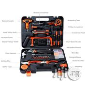 Household Portable Mechanical Tool Box- 82 Pieces | Hand Tools for sale in Lagos State, Lagos Island