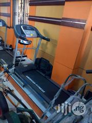 2hp Treadmill With Massager   Massagers for sale in Plateau State, Kanke