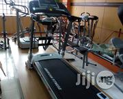 2.5hp Treadmill With Massager   Massagers for sale in Ogun State, Abeokuta South