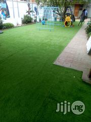 Good Quality Green Carpet Grass Per Square Meters Installation.   Garden for sale in Lagos State, Lagos Island