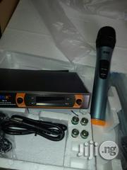 Bnk Wireless Mic | Audio & Music Equipment for sale in Delta State, Warri