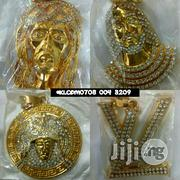 Gold Chain Pendant | Jewelry for sale in Lagos State