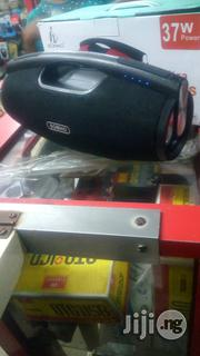 SOMHO Super Bass 2.1 Portable Bluetooth Speaker S602 | Audio & Music Equipment for sale in Lagos State