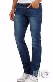 Authentic Blue Jeans for Men | Clothing for sale in Lagos State, Ikeja
