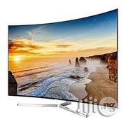 BRAND NEW Samsung 78 Inch SUHD Curved Super Ultra HD 4K Smart TV | TV & DVD Equipment for sale in Lagos State, Ojo