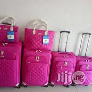 6 Set Fashion Luggage | Bags for sale in Lagos State, Ikeja