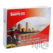 Wireless Smart Security Alarm System   Safety Equipment for sale in Lagos State, Ikeja