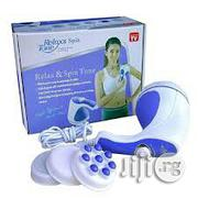 Generic Relax & Spin Tone 360 Degree Full Body Massager | Massagers for sale in Lagos State, Lagos Island