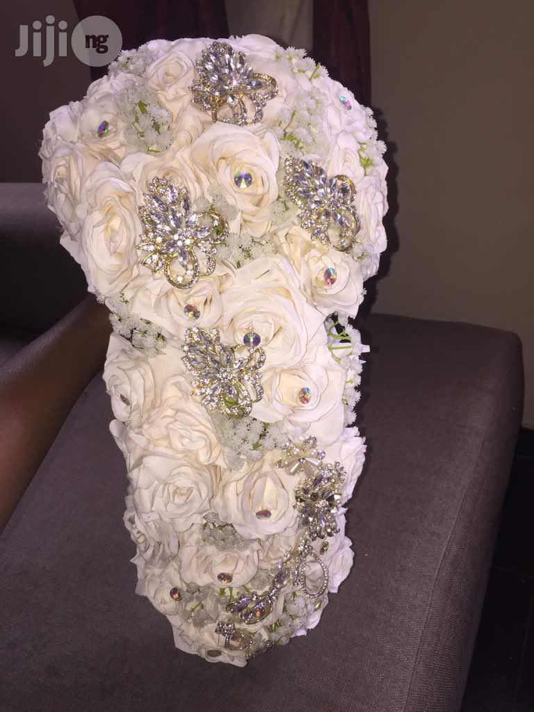 Wedding Bouquets for Sale | Wedding Wear & Accessories for sale in Ajah, Lagos State, Nigeria