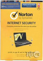 Norton Internet Security 10 User   Software for sale in Lagos State, Ikeja