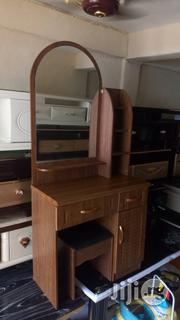 New Dressing Mirror With Drawers | Furniture for sale in Lagos State, Ikotun/Igando