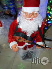 Quality Dancing Santa (Wholesale And Retail) | Home Accessories for sale in Lagos State