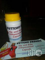 Buttcho Organic Hip N Buttocks Capsules | Vitamins & Supplements for sale in Delta State, Ika North East