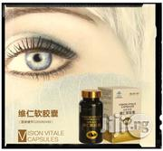 Norland Vision Vitae Capsule   Vitamins & Supplements for sale in Abuja (FCT) State, Garki 2