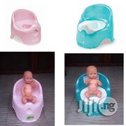 Tokunbo UK New Summer Infant Lil' Loo Potty, From Baby To Toddler | Baby & Child Care for sale in Lagos State