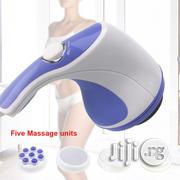 Slimming Lose Weight Burn Fat Full Body Massage Device | Massagers for sale in Lagos State, Ikeja