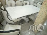 Royal Marble Dinning Set | Furniture for sale in Abuja (FCT) State, Gudu