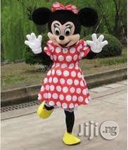 Original Minnie Mouse Adult Costume | Clothing for sale in Lagos State, Ikeja