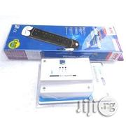 APC Extension Box With Surge Protector | Accessories & Supplies for Electronics for sale in Lagos State, Ikeja
