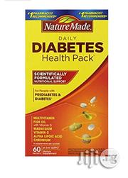 Nature Made Diabetes Health Pack | Vitamins & Supplements for sale in Lagos State, Lagos Island