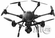 Typhoon H UHD 4k Hexacopter Drone With Battery Controller | Photo & Video Cameras for sale in Lagos State, Ikeja