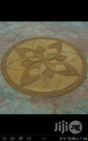 Stamping Floor And Concrete | Building & Trades Services for sale in Lagos State, Magodo