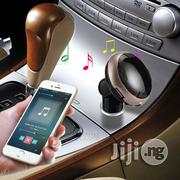Bluetooth Car Kit Q8 - MP3 Player & Car Charger | Vehicle Parts & Accessories for sale in Abuja (FCT) State, Central Business District