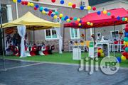 1 Year Waranty Tent Canopy Gazebo Umbrella Tents Ready Made Parasol | Camping Gear for sale in Lagos State, Lagos Island