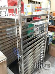 Oven Rack With Tray | Store Equipment for sale in Lagos State, Ojo