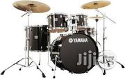 Yamaha Drum Set | Musical Instruments & Gear for sale in Lagos State, Mushin