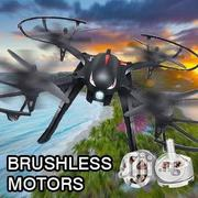 Generic Mjx B3 Bugs 3 Drone Quadcopter 4k Action Camera | Photo & Video Cameras for sale in Ogun State, Abeokuta South