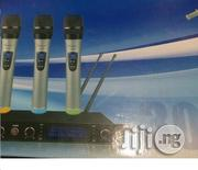 Wireless Microphone | Audio & Music Equipment for sale in Lagos State, Mushin