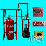 Fm200 System Installation And Maintenance | Safety Equipment for sale in Lagos State, Ikeja
