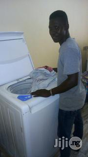 Seeking For House Laundryman Job | Housekeeping & Cleaning CVs for sale in Lagos State, Magodo