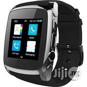 Supersonic Bluetooth Smart Watch With Call Feature   Smart Watches & Trackers for sale in Lagos State, Shomolu