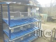 Rabbit Cage | Farm Machinery & Equipment for sale in Lagos State, Ikotun/Igando