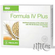 Formula IV Plus | Vitamins & Supplements for sale in Abuja (FCT) State, Wuse
