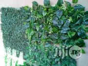 Wall Looks Beautiful With Synthetic Flowers | Landscaping & Gardening Services for sale in Lagos State, Ikeja