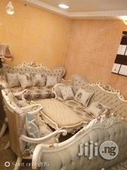 Quality Royal Fabric Chair | Furniture for sale in Lagos State, Ojo