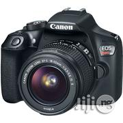 Canon EOS Rebel T6 Digital SLR Camera | Photo & Video Cameras for sale in Lagos State, Ikeja