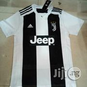 Juventus Jersey Authentic | Clothing for sale in Lagos State, Victoria Island