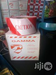 Safety Caution Tape   Safety Equipment for sale in Cross River State, Abi