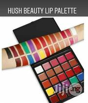 Hush Beauty Lip Pallet | Makeup for sale in Lagos State, Ikeja